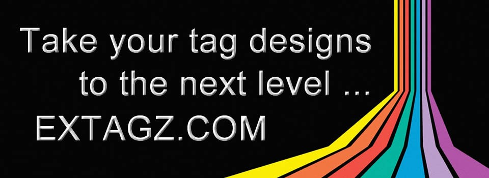Take your tag designs to the next level - AardTags.Com
